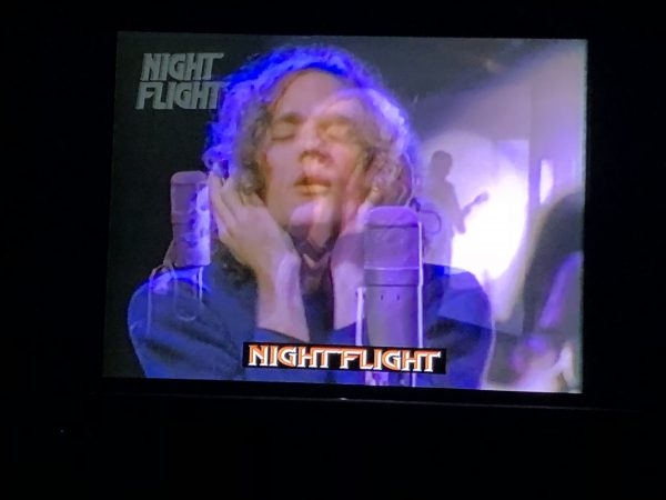 Night Flight - 8.24.84